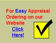 Order an Appraisal On Line