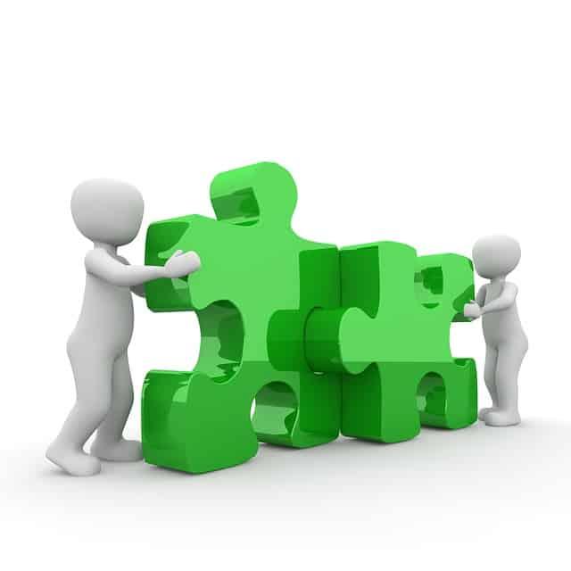 Divorce appraisal puzzle image