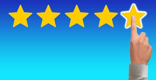 Google 5-Star Review Banner